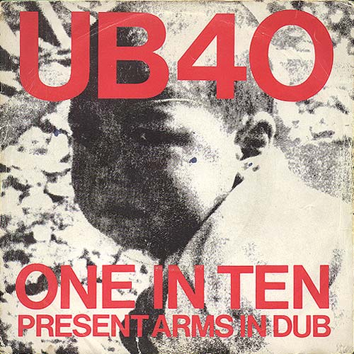 UB40 - Present The Fathers Of Reggae